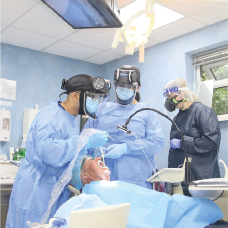 Dental Care Professionals Course for Implant Dentistry
